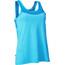 Salming Pure Tanktop Women Light Blue